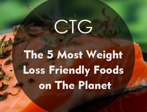 The 5 Most Weight Loss Friendly Foods on The Planet
